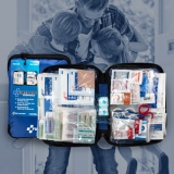 All-Purpose First Aid Kit, 299 Pieces