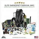 Elite Emergency Survival Pack For 2 People