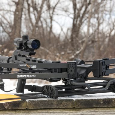 Zombie Slayer Sniper 370 Crossbow Package